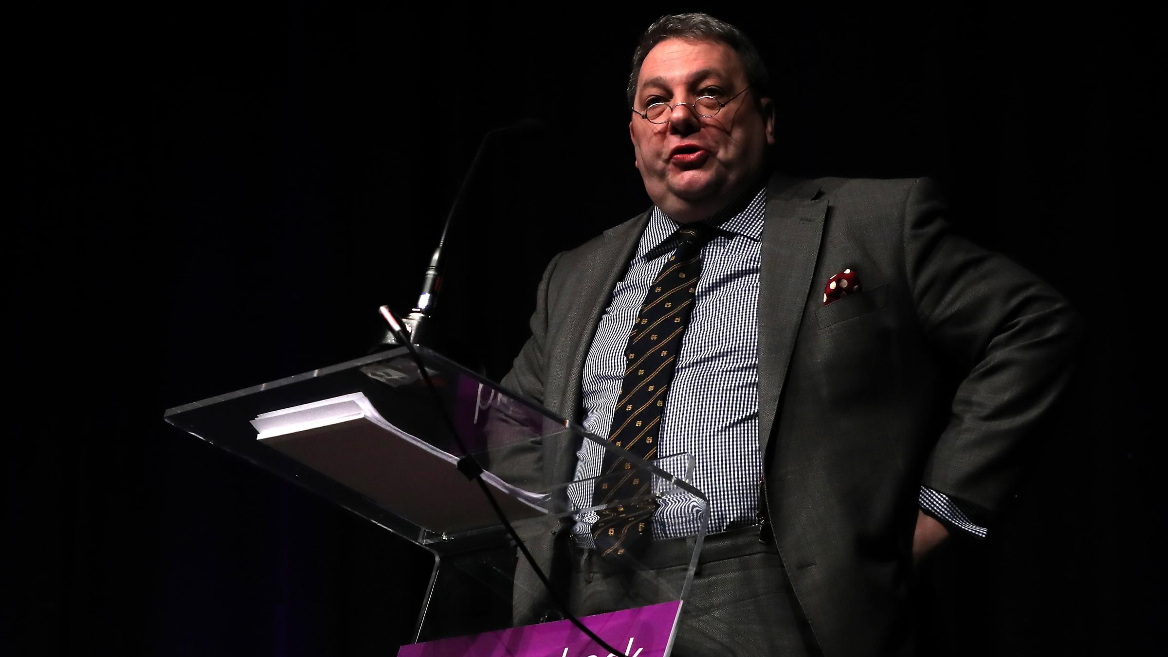 Scottish Ukip chief David Coburn to run for party leadership