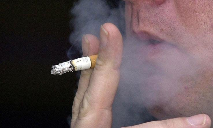 'Don't go cold turkey' to quit smoking