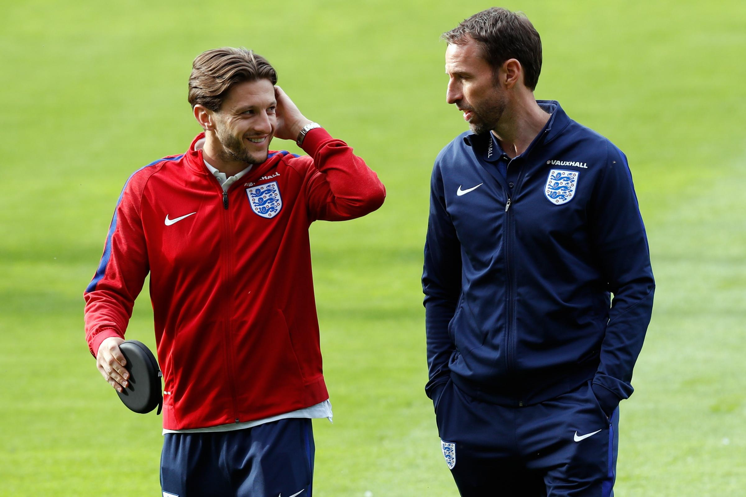 Injured Lallana and Sterling won't be able to take on Spain